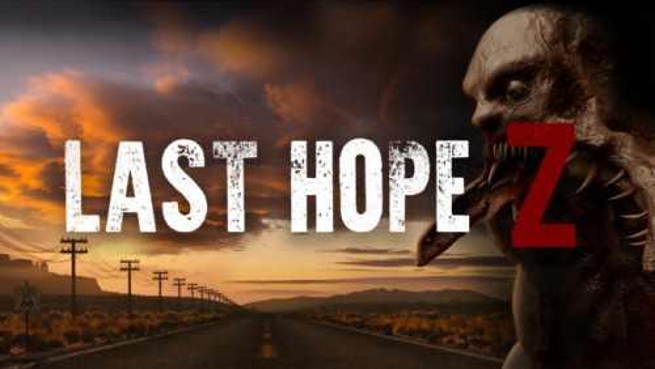 Last Hope Z