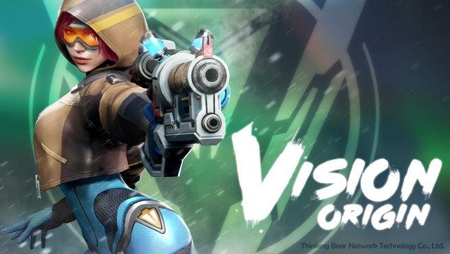 Vision Origin