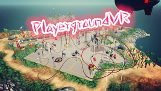 VRPlayground