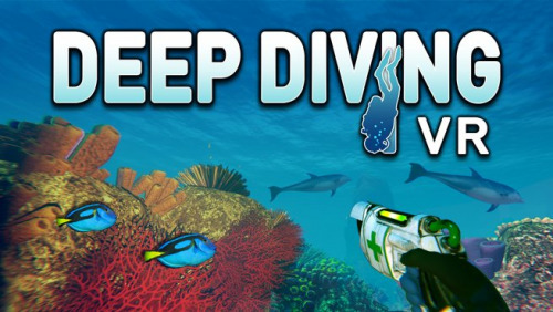 Deep Diving VR Platinum Edition