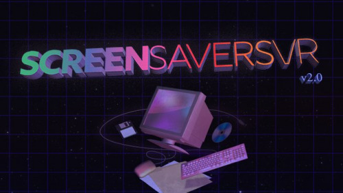 Screensavers VR