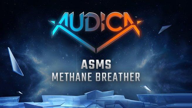 """Methane Breather"" - asms"