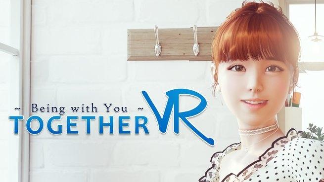TOGETHER VR M