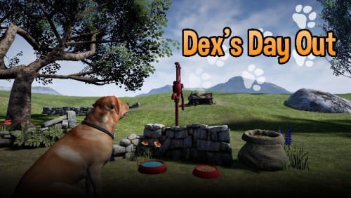 Dex's Day Out