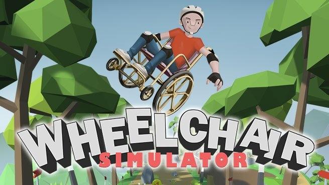 Wheelchair Simulator VR