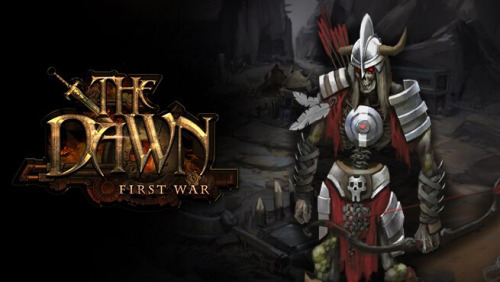 The Dawn-First War
