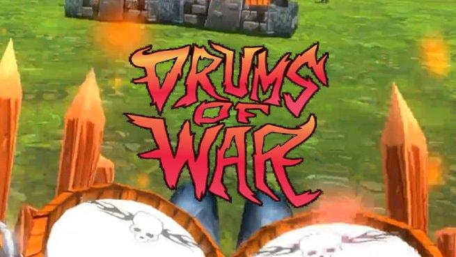 Drums of War