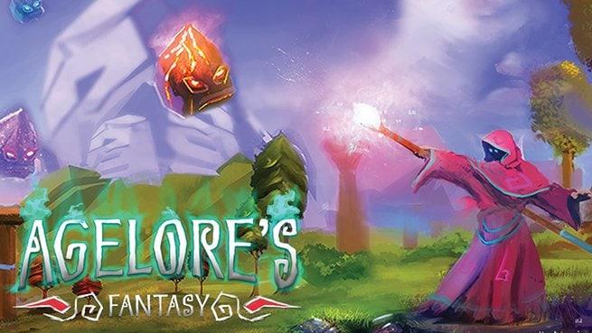 Agelore's Fantasy
