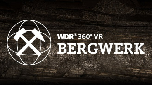 Meet the Miner - WDR VR Bergwerk