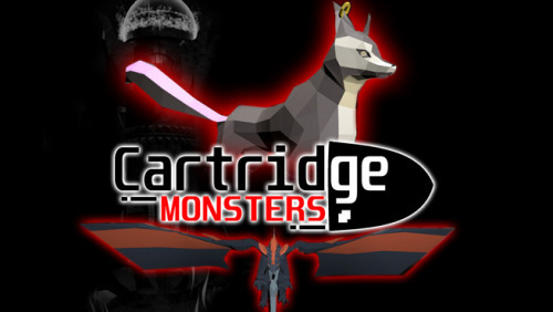 Cartridge Monsters