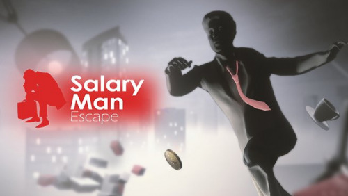 Salary Man Escape VR