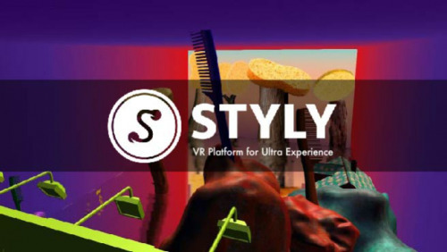 STYLY:VR PLATFORM FOR ULTRA EXPERIENCE