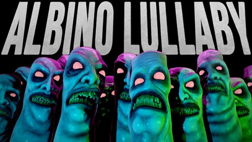 Albino Lullaby Episode: 1