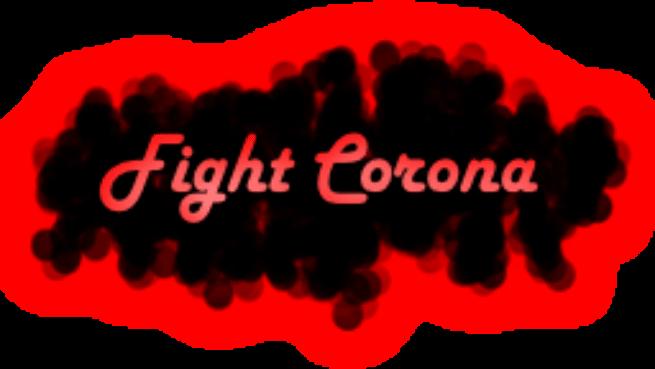 Fight Corona VR