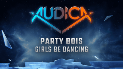 """Girls Be Dancing "" - Party Bois"