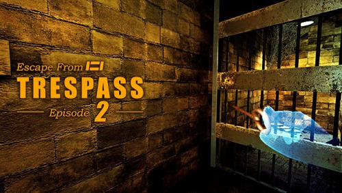 Trespass Episode 2