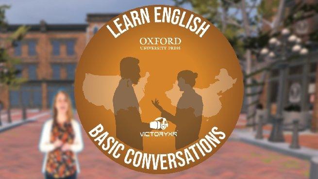 Learn English- Oxford University Press- Basic Conversations