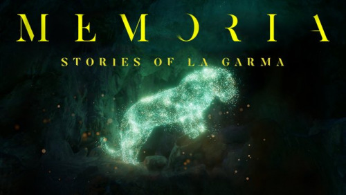 Memoria: Stories of La Garma