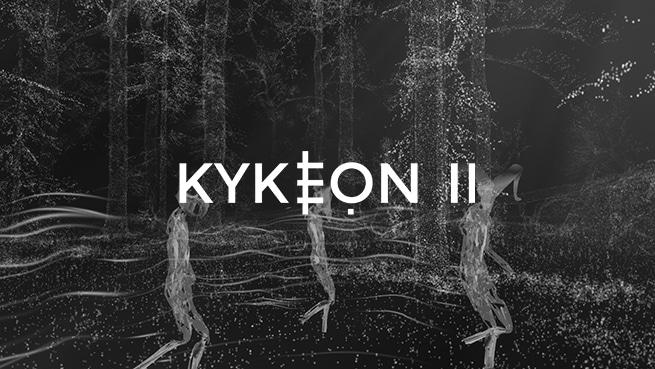 Kykeon II
