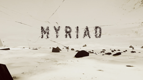 MYRIAD. Where we connect. | VR Experience