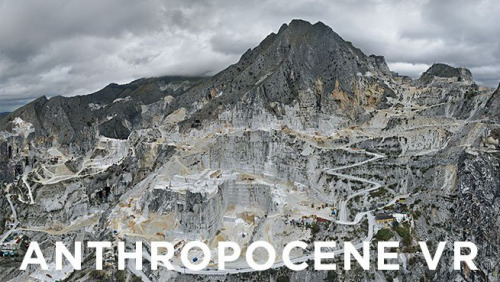 Anthropocene VR