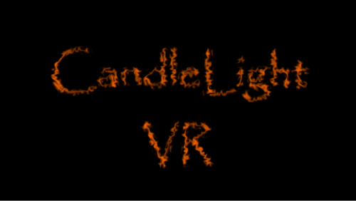 CandleLight VR PC