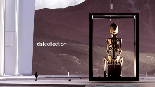 dslcollection virtual art musuem