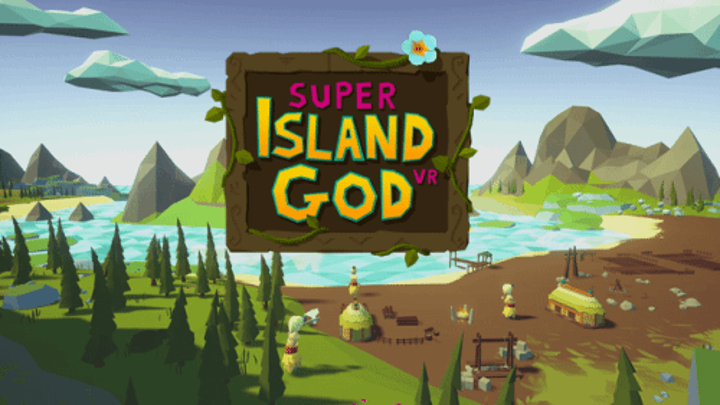 Super Island God