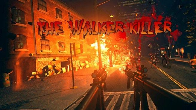 The Walker Killer