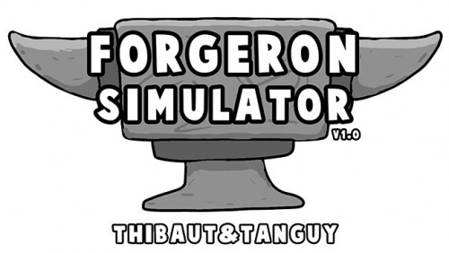 Forgeron Simulator
