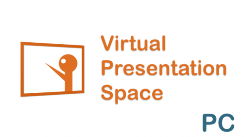 Virtual Presentation Space (PC Edition)
