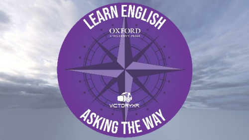 Learn English - Oxford University Press - Asking The Way