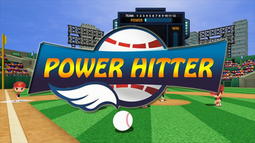 Power Hitter