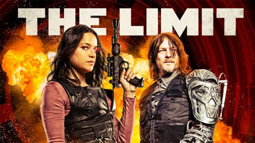 Robert Rodriguez's The Limit: An Immersive Cinema Experience