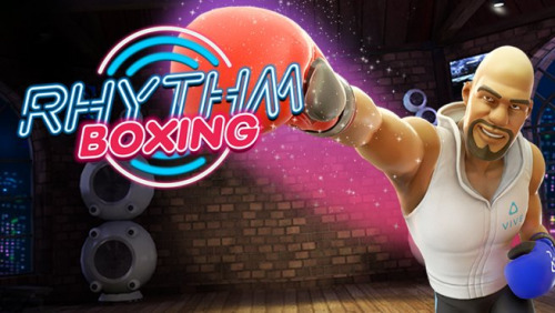 Rhythm Boxing (PC)