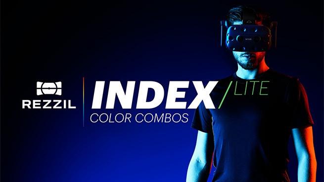 Rezzil Index / Lite - Color Combos