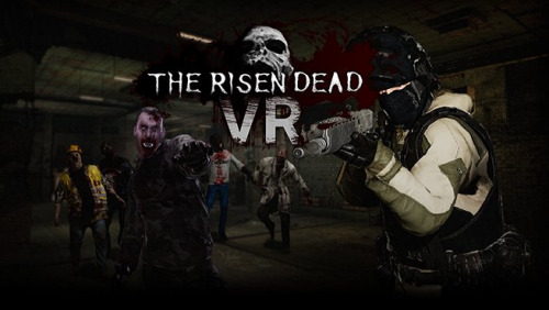 The RisenDead : VR