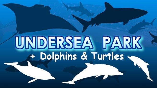 Undersea Park