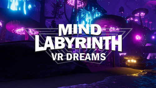 Mind Labyrinth VR Dreams