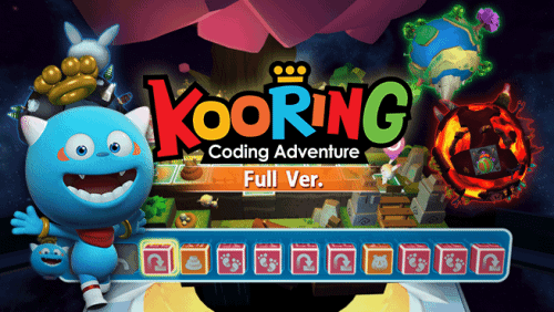 KOORING VR Coding Adventure  (PC)