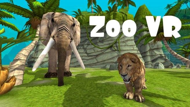Zoo VR