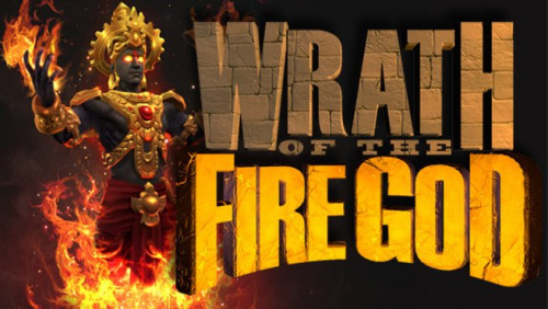Wrath Of The Fire God