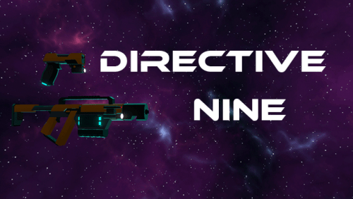 Directive Nine - Early Access