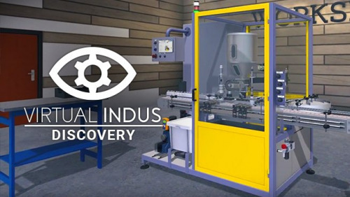 Virtual Indus Discovery