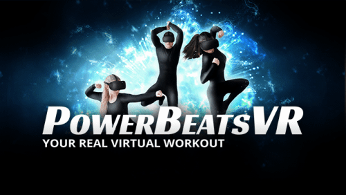 PowerBeatsVR - VR Fitness