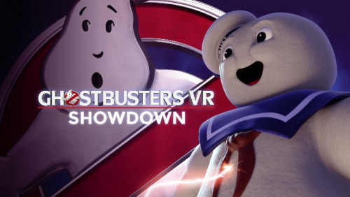 Ghostbusters is Hiring: Showdown