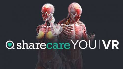 Sharecare YOU VR
