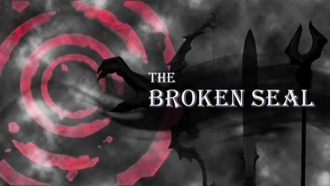 The Broken Seal