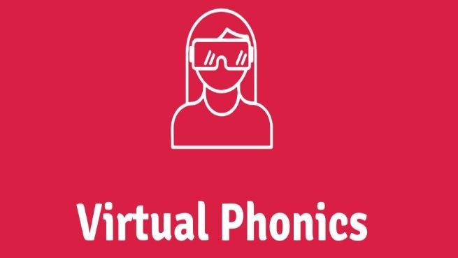 Virtual Phonics