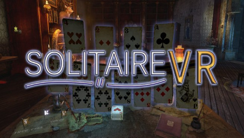 Solitaire VR by TRIPP